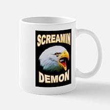 SCREAMIN DEMON Mugs