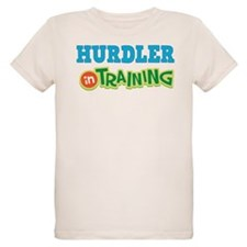 Hurdler in Training T-Shirt