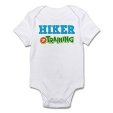 Hiker in Training Onesie