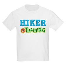 Hiker in Training T-Shirt