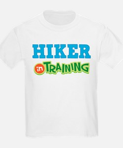 Hiker in Training T-Shirt