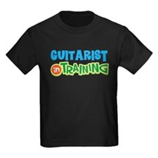 Guitarist in Training T