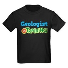 Geologist in Training T