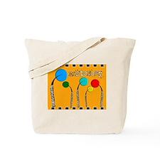 Histologist 6 Tote Bag