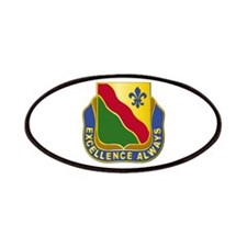 Army - 787th Military Police Battalion Patches