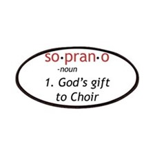Soprano Definition Patches