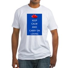 Carry on Loving T-Shirt