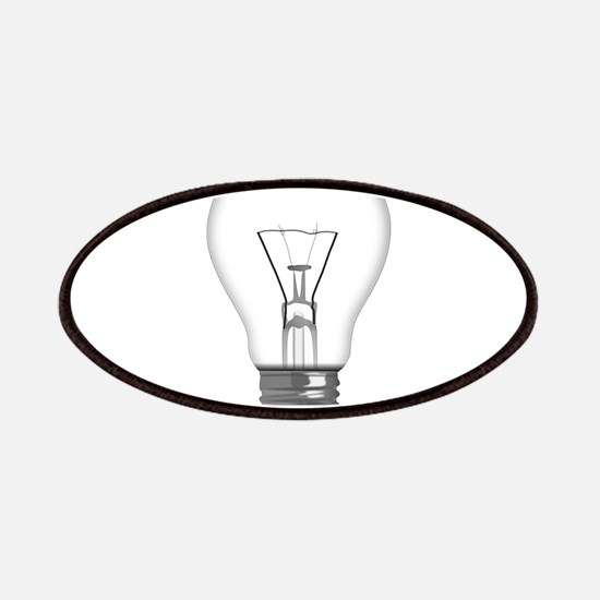Light Bulb Patches