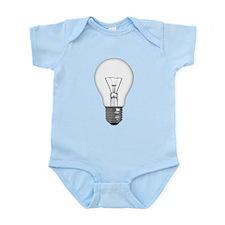 Light Bulb Body Suit
