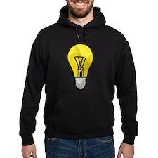 Light Bulb Hoodie