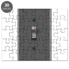 Light Switch On Puzzle