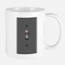 Light Switch On Mugs