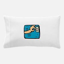 Light Switch Pillow Case