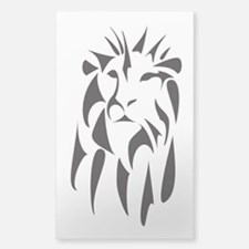 Majestic Lion - Decal