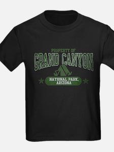 Grand Canyon Nat Park Tent T