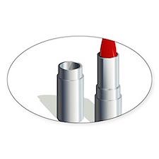 Lipstick Decal