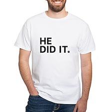 Unique Did Shirt