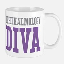 Ophthalmology DIVA Mug