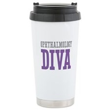 Ophthalmology DIVA Travel Mug