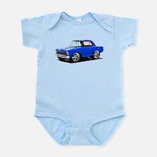 BabyAmericanMuscleCar_66_Nov_Blue Body Suit