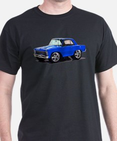 BabyAmericanMuscleCar_66_Nov_Blue T-Shirt
