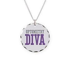 Optometry DIVA Necklace