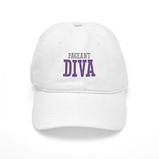 Pageant DIVA Baseball Cap