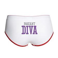 Pageant DIVA Women's Boy Brief