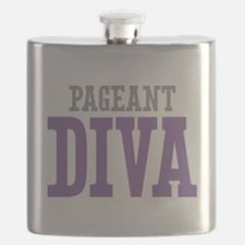 Pageant DIVA Flask