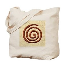 """""""THE JOURNEY"""" Tote Bag"""