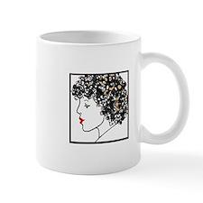 Sophisticated Lady Valentine Mug