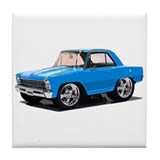 Chevy nova Drink Coasters