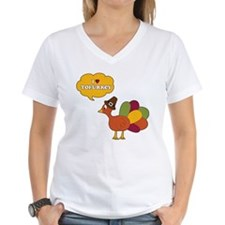 I Heart Tofurkey T-Shirt