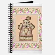 GUARDIAN COUNTRY ANGEL Journal