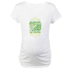 Vegetarians Animals Shirt