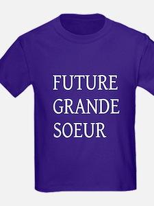 T Future grande soeur