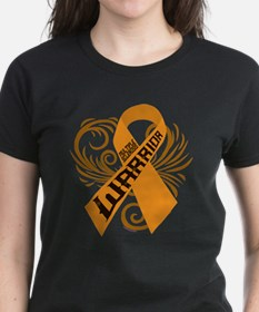Multiple Sclerosis Warrior Tee