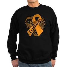 Multiple Sclerosis Warrior Jumper Sweater