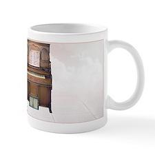 Gate of Heaven 3 Mug