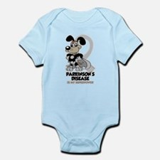 Parkinsons Is My Superpower Infant Bodysuit