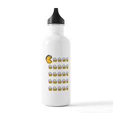 Beer Drinking Punk (3C Water Bottle