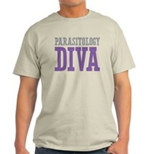 Parasitology DIVA T-Shirt