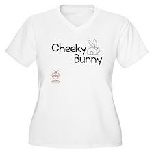 Cheeky Bunny T-Shirt