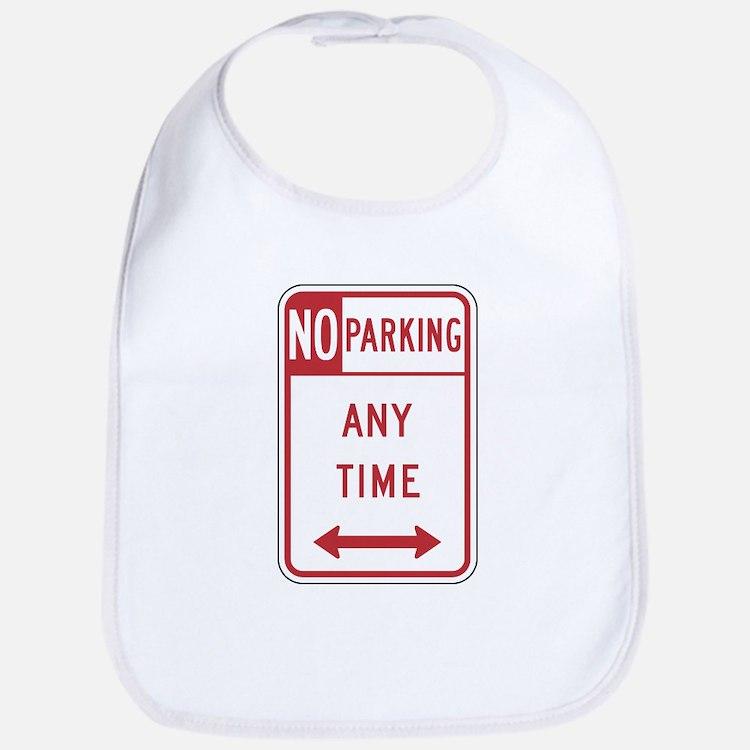 No Parking Bib