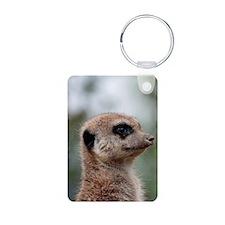 Meerkat015 Keychains