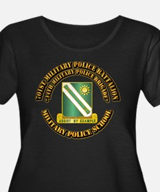 701st Military Police Bn w Text T