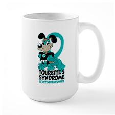 Tourette's Superpower Mug