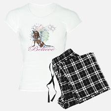 believe fairy moon.png Pajamas