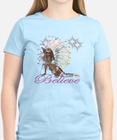 believe fairy moon.png T-Shirt