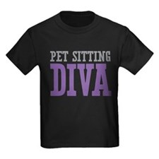 Pet Sitting DIVA T